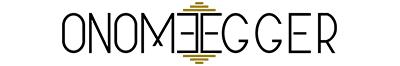 Onome Egger Logo